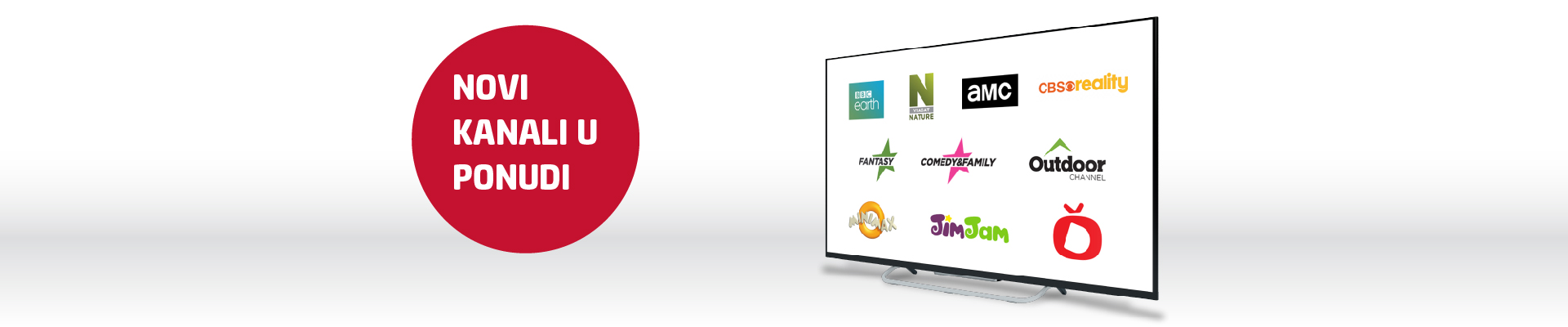 Novi TV kanali