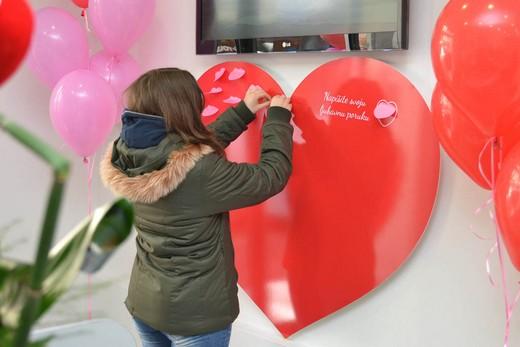 😎 Ljubavna poruka voljenoj osobi